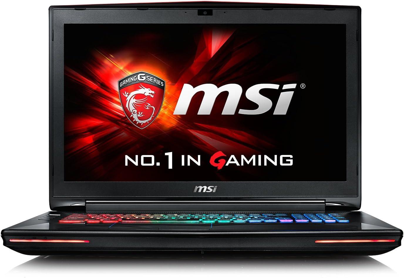 MSI GT72S 6QE(Dominator Pro G)-655, GT72S_6QE-655NE