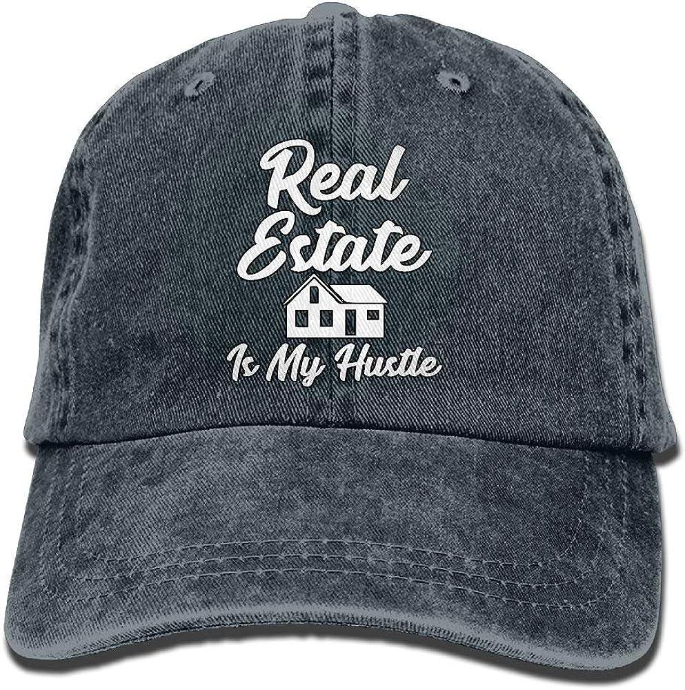 htrewtregr1 - Gorra Beer Pong Champ Plain Adjustable Cowboy Cap Denim Hat for Women and Men