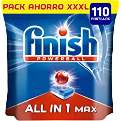 Finish Powerball All in 1 Max
