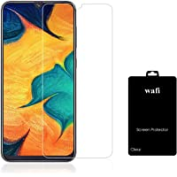 Samsung Galaxy A31 Screen Protector Tempered Glass - wafi