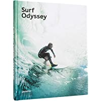Surf Odyssey: The Culture of Wave Riding [Idioma