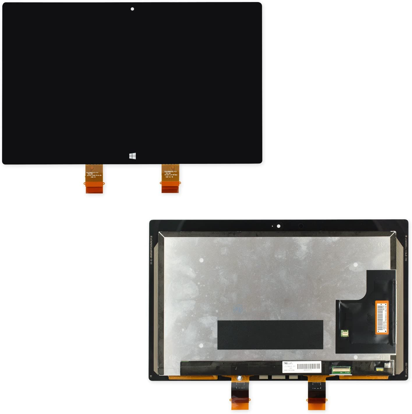 Microsoft Surface Pro 1514 Tablet Pantalla LCD Touch Screen Digitizer Assembly: Amazon.es: Electrónica