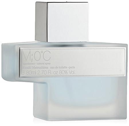 M0C By Masaki Matsushima For Men. Eau De Toilette Spray 2.7 Oz
