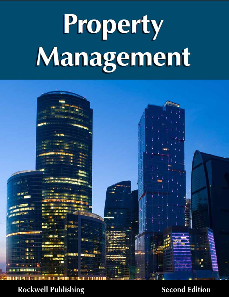 Property Management 2nd edition pdf