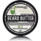 """""""No. 5"""" Beard Butter"""