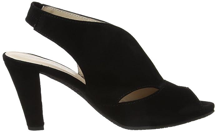 acf5aedcdc1 Carvela Comfort Women s Arabella Np Open-Toe Heels