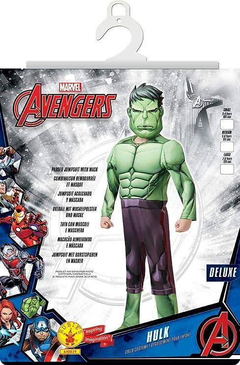 Avengers Hulk Maschera Deluxe Marvel Thor Ragnarok