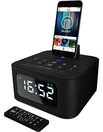 Speaker And Radio Docks Amazon Co Uk