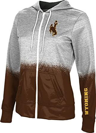 Game Time ProSphere University of Wyoming Girls Hoodie