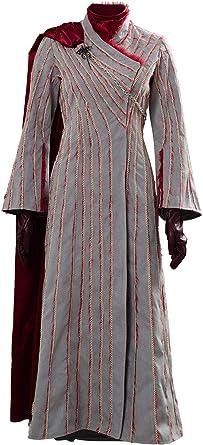 Cosplaysky - Disfraz de Juego de Tronos, Temporada 8, Daenerys ...