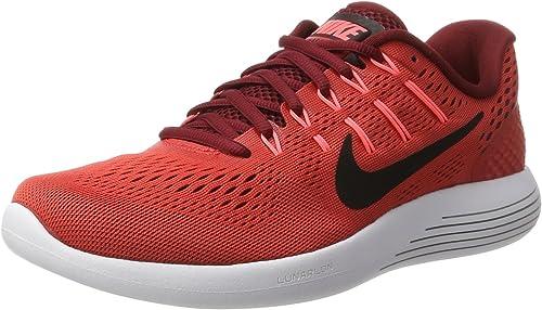Nike Lunarglide 6, Chaussures de Running Femme, Multicolore