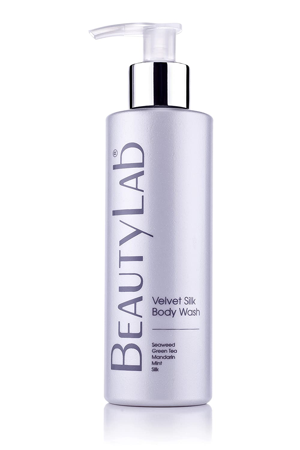 BeautyLab Bodycare Velvet Silk Body Wash 200 ml BeautyLab International SKD1004