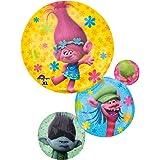Dreamworks Trolls Foil Balloon Pack 22in x 28in