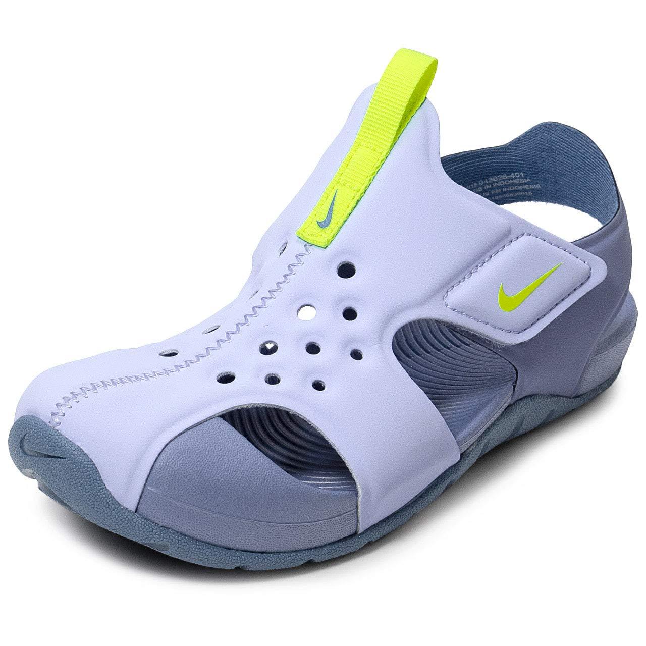 Zapatos de Playa y Piscina para Ni/ños Nike Sunray Protect 2 PS