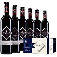 ROSEMOUNT 若诗庄园 澳大利亚原瓶进口 钻石标赤霞珠干红葡萄酒 750ml*6 整箱装(澳洲进口红酒)