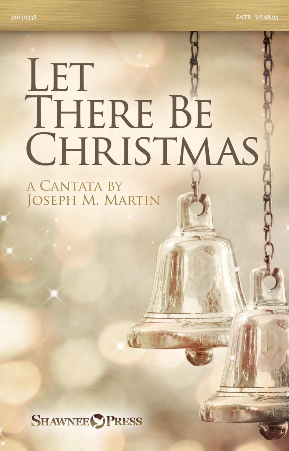 Download Shawnee Press Let There Be Christmas SPLIT TRAX Composed by Joseph M. Martin ebook