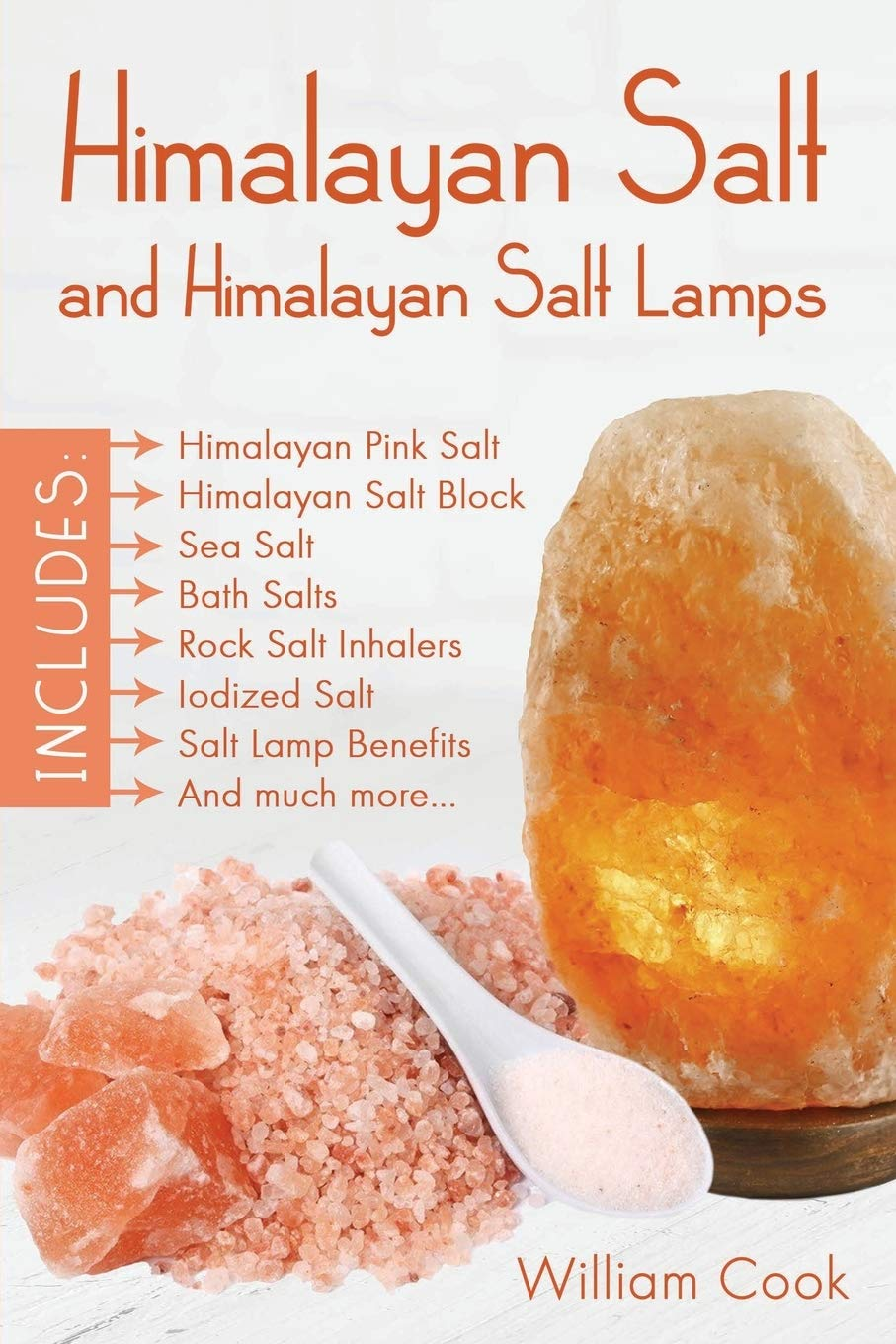 Himalayan Salt Lamps Are Helping People
