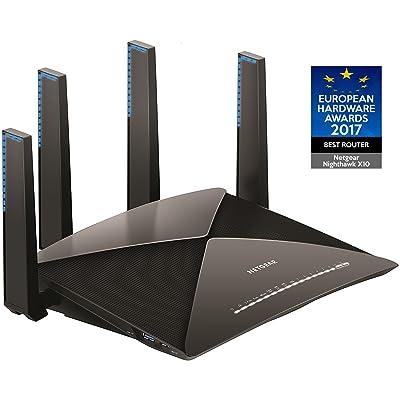 Nighthawk X10 R9000-100JPS