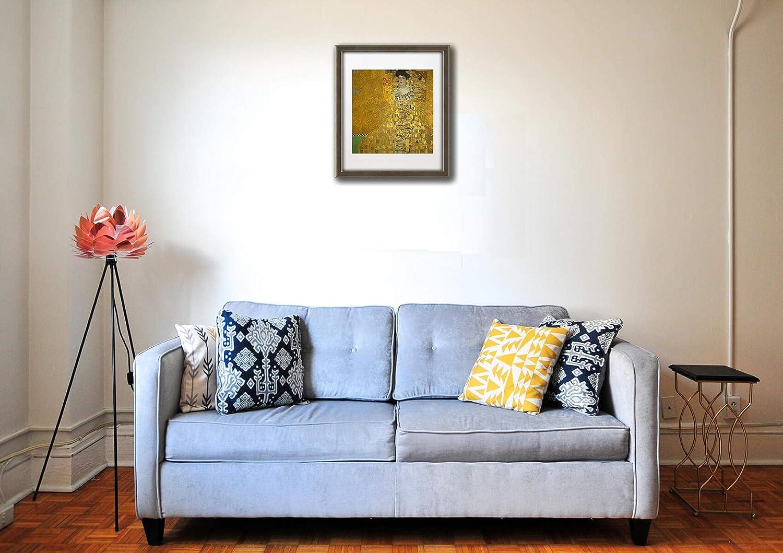 Wish Pub Gustav Klimt 12x16 inch Set of 12 Unframed Fine Art Prints