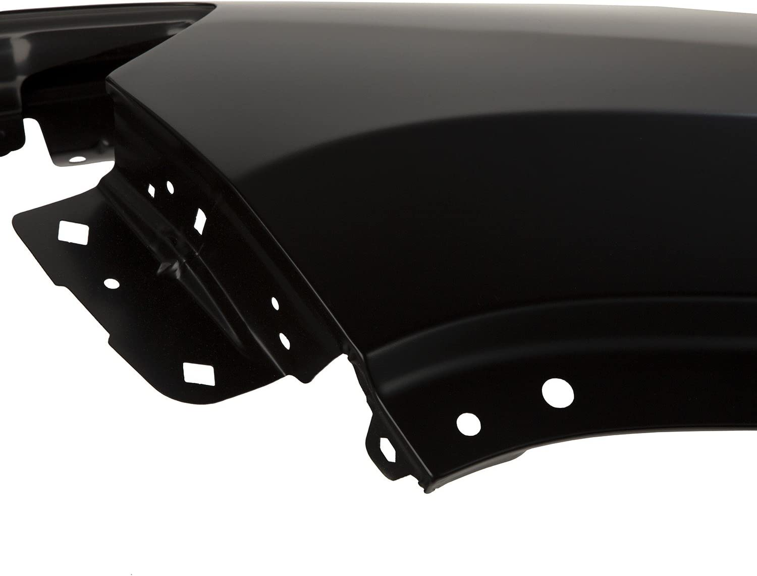 Front Right; 15-17 Jeep Renegade Omix-Ada 12044.20 Fender