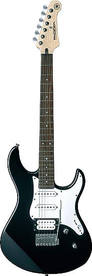Yamaha Pacifica 112V, Guitarra eléctrica para