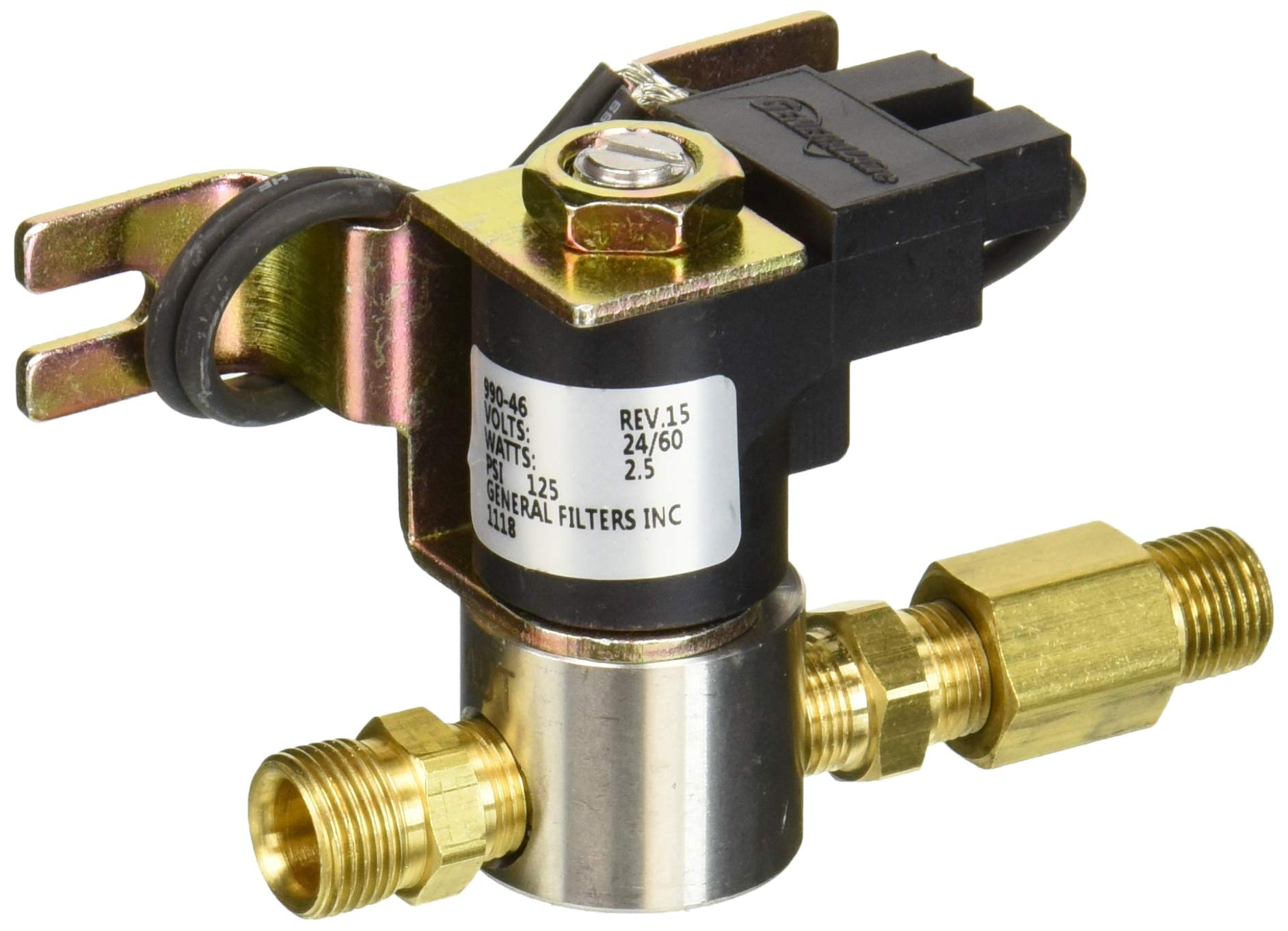 General Filters, Inc. 990-53 Water Inlet Valve by General Filters, Inc.
