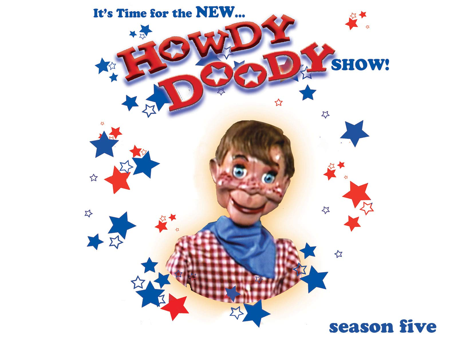 The New Howdy Dowdy Show on Amazon Prime Video UK
