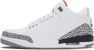 Nike 100% Authentic Men's DS Nib Air Jordan 3/III Retro 88