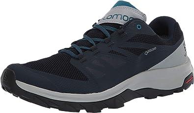 SALOMON Herren Shoes Outline GTX Wanderschuhe: