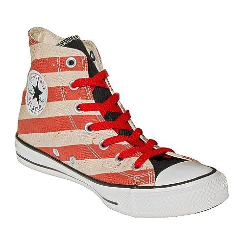 Converse Chuck Taylor All Star Homme Americana Hi 381410 Herren Sneaker