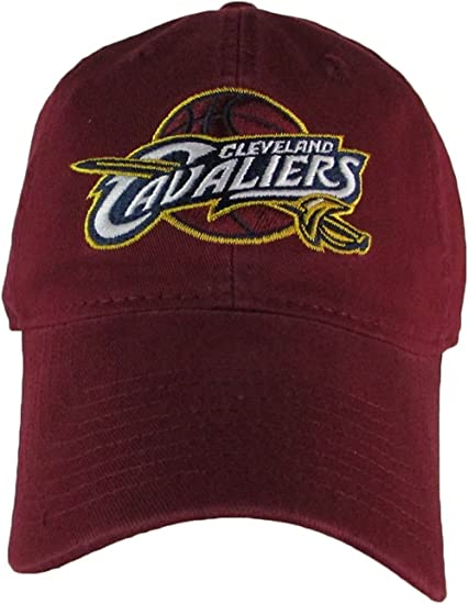 New Adult Mitchell /& Ness NBA Cleveland Cavaliers Fitted Hats 4 Types