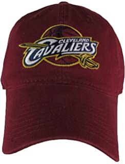 Amazon.com  New Era NBA Cleveland Cavaliers Core Classic 9Twenty ... 8a7c91e27d33