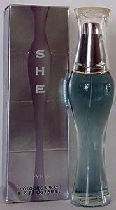 She By Revlon Perfume Women .5 Oz Cologne Spray