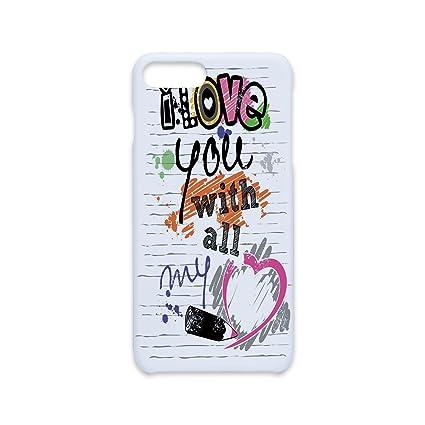 coque iphone 7 saint valentin
