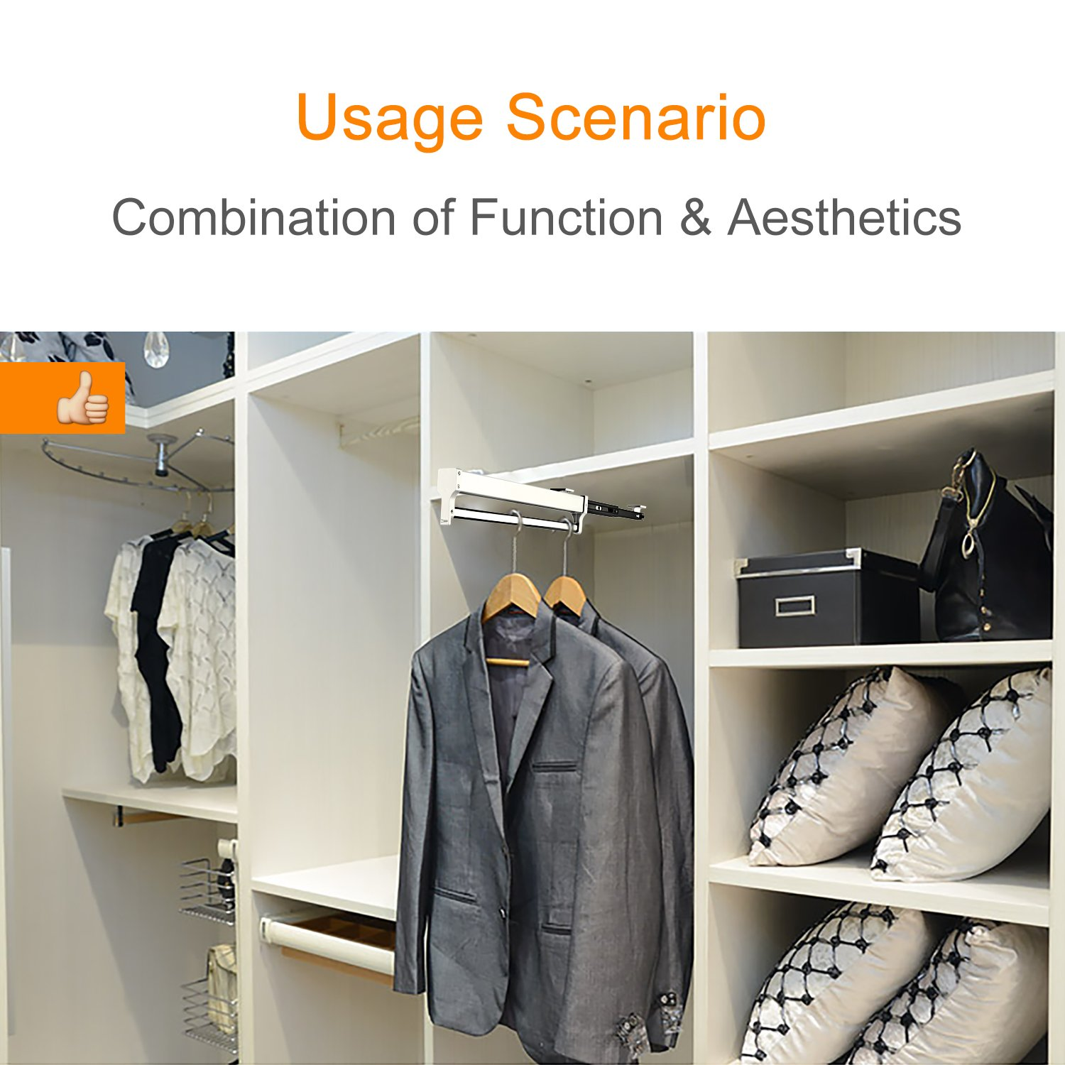 for cabinet result pinterest closets image valet pin closet