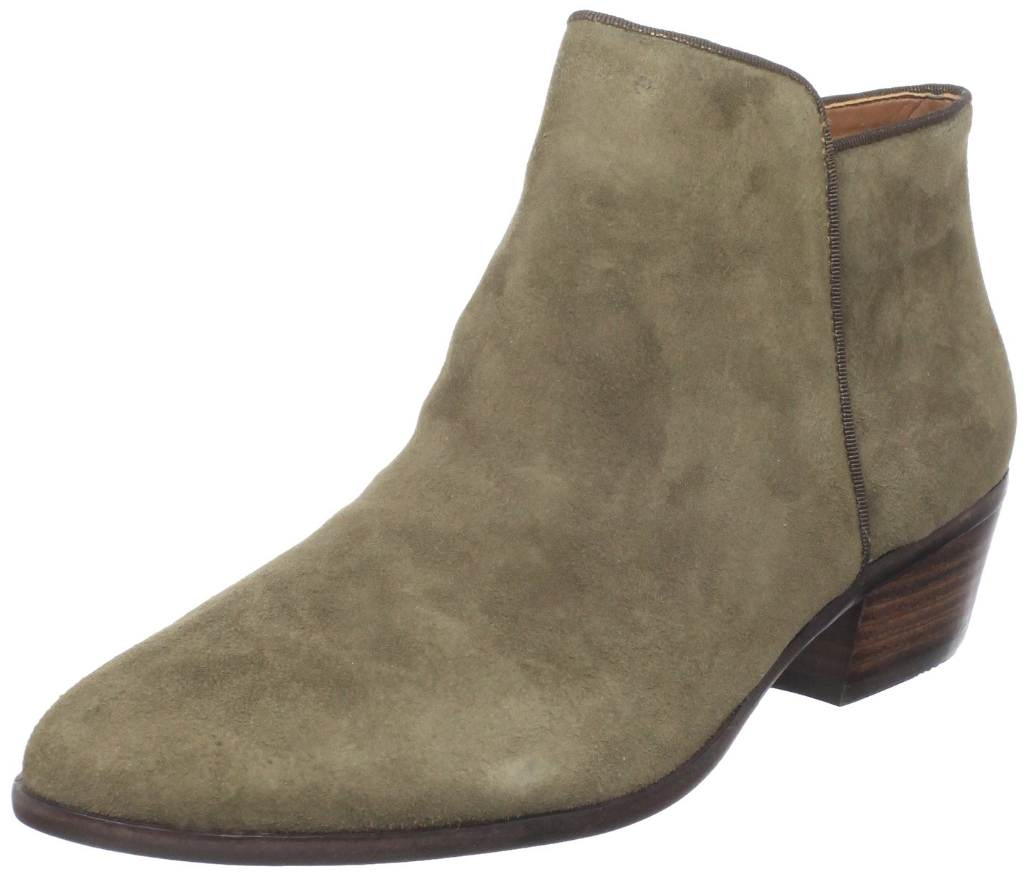 Sam Edelman Women's Petty Ankle Boot B004I59YJG 6 B(M) US|Moss Green