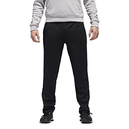 online retailer 6419f 813a5 adidas Athletics Team Issue Fleece Slim Pant, Black, 3X-Large