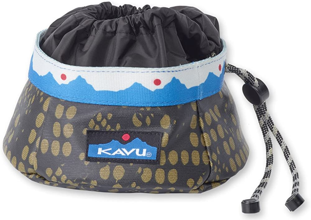 KAVU Unisex Buddy Bowl Belt