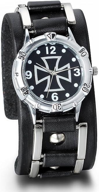 JewelryWe accesorios Reloj de pulsera para Reloj de hombre