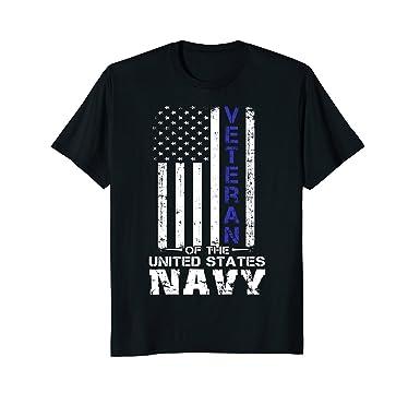 Amazon.com  US Navy Veteran t-shirt Veterans Day tshirt  Clothing 0a658699ae0b