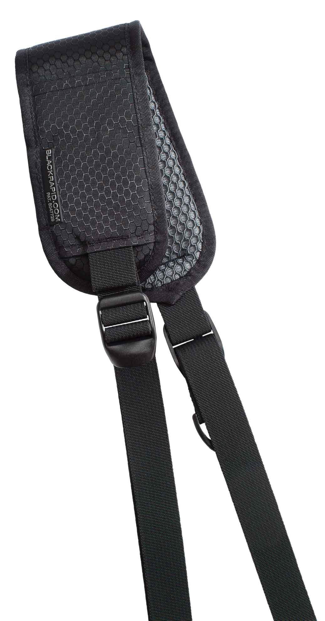 BLACKRAPID Classic Retro (RS4) Camera Strap, 1pc of Safety Tether Included - 10th Anniversary Edition by BlackRapid (Image #3)