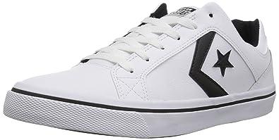 6fc1131eaa5d Converse EL Distrito Leather Low TOP Sneaker