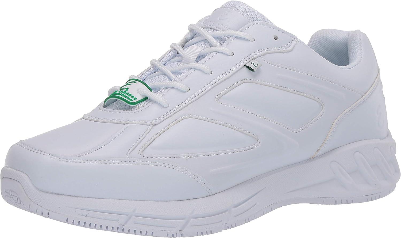 Emeril Lagasse Men's Dixon Ez-fit Food Service Shoe