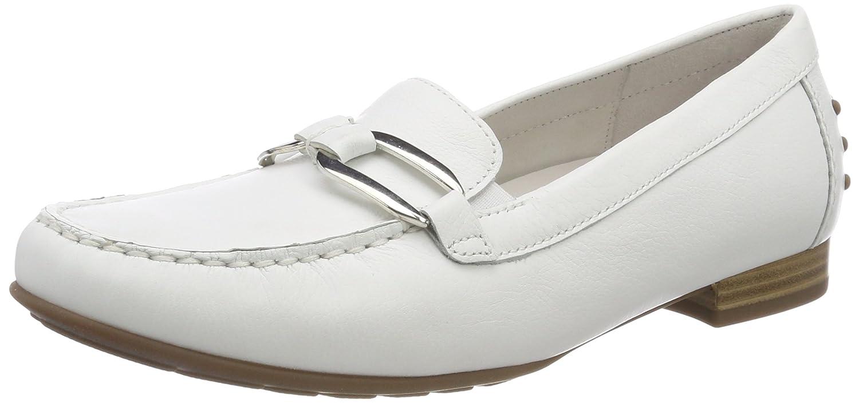 Weiãÿ(Weiãÿ) Gabor Damen Comfort Sport Slipper