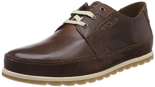 camel active Men s Point 13 Derbys  Amazon.co.uk  Shoes   Bags 8b481762b02