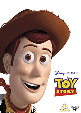 6a619e2ed9b Toy Story (Special Edition)  DVD   Amazon.co.uk  Tom Hanks