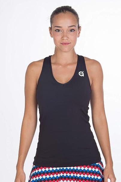 a40grados Sport & Style Cielo Camiseta, Mujer: Amazon.es: Ropa y ...