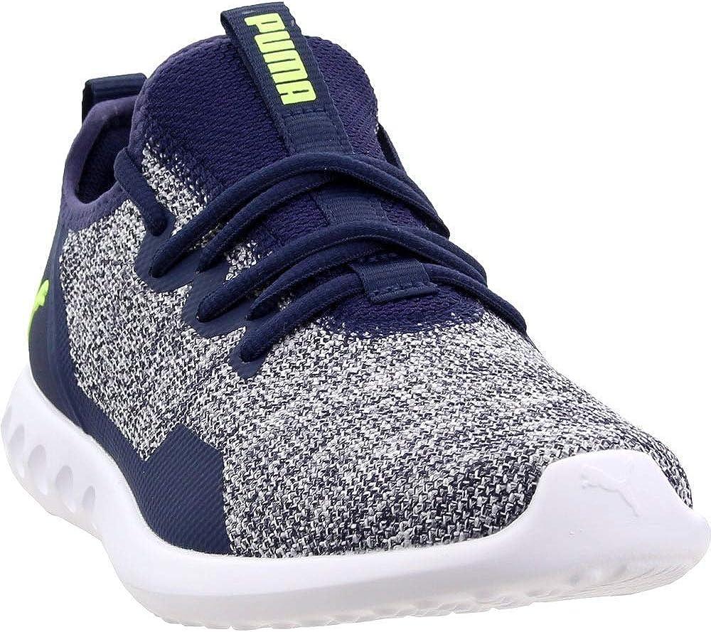 PUMA Men s Carson 2 X Knit Sneaker