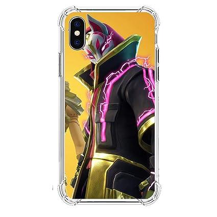 coque iphone x fornite