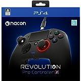 NACON Revolution PRO Controller V2 Gamepad PS4 Playstation 4 eSports & Fighting Customisable